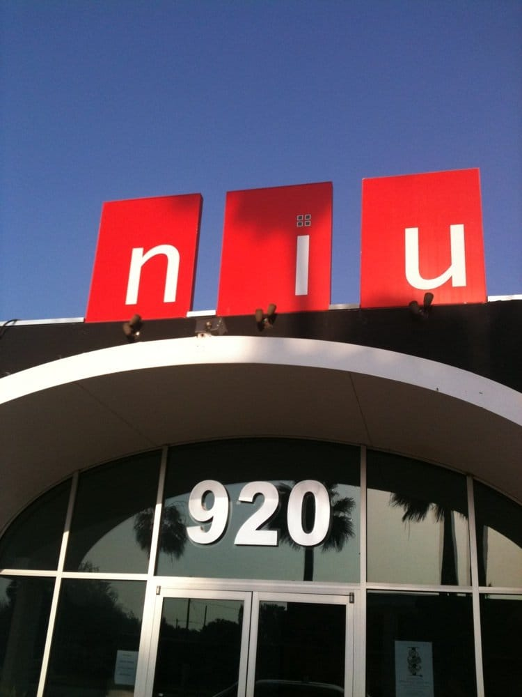 Photos For Niu Urban Living   Yelp