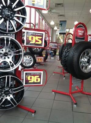 Discount Tire 4226 N Roxboro St Durham Nc Tire Dealers Mapquest