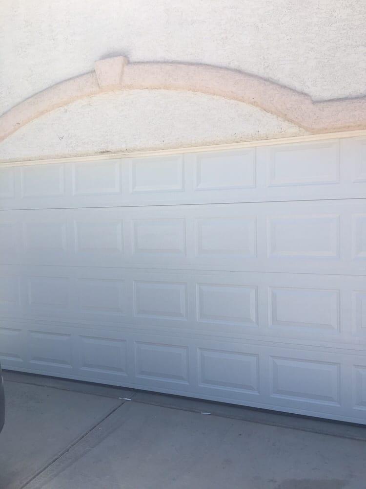 HNS Garage Doors