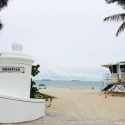 Photo Of Sebastian Beach Fort Lauderdale Fl United States