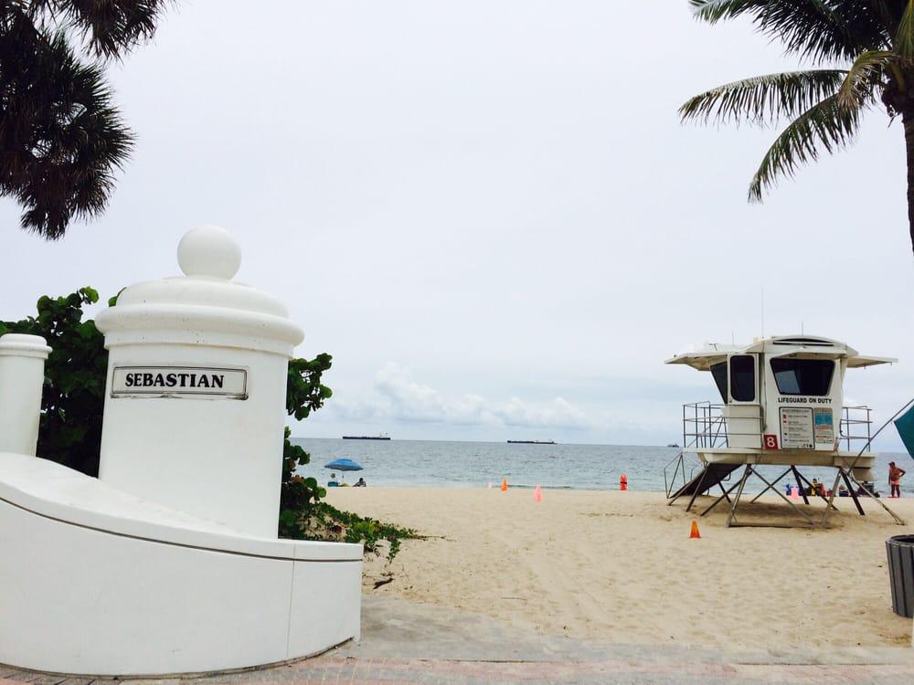 Sebastian Beach 26 Photos 18 Reviews Beaches N Fort Lauderdale Blvd Fl Last Updated December 16 2018 Yelp