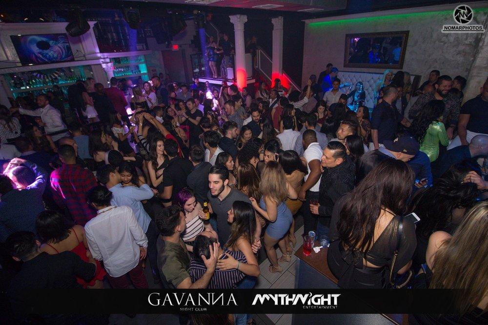 Gavanna Nightclub: 3704 Fannin St, Houston, TX