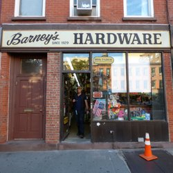 Photo Of Barneys Hardware   New York, NY, United States. Since 1929