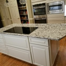 Photo Of Discover Granite U0026 Marble   Manassas, VA, United States. Final  Touch