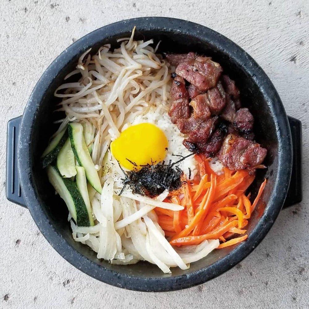Arirang Korean BBQ: 3002 N Arizona Ave, Chandler, AZ