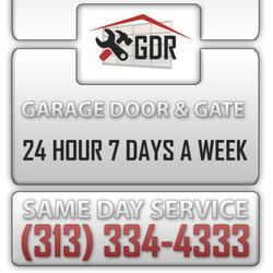 Marvelous Photo Of Garage Door Repair Dearborn   Dearborn, MI, United States