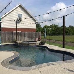 Photo Of Platinum Pools Beaumont Tx United States