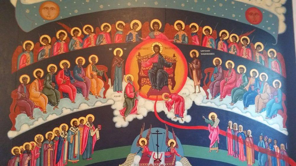 St Seraphim of Sarov Orthodox Church | 872 N 29th St, Boise, ID, 83702 | +1 (208) 345-1553