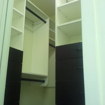 Photo Of California Closets   Honolulu, HI, United States. Drawer Stack On  The