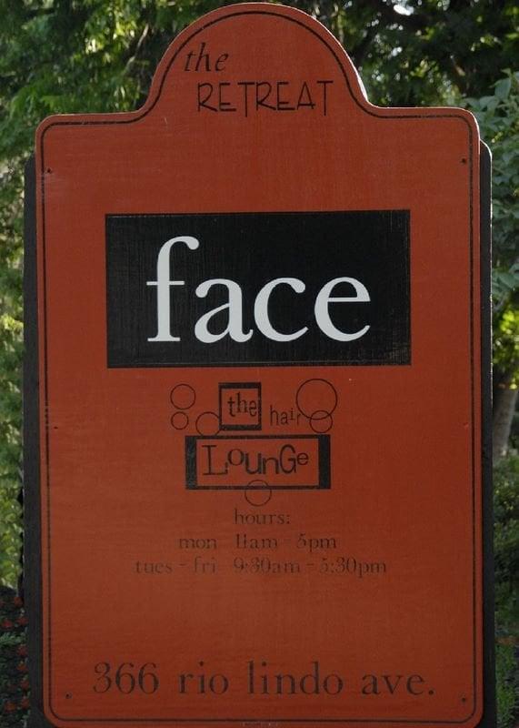 Face: 366 Rio Lindo Ave, Chico, CA