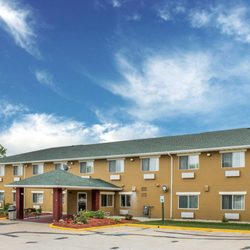 Photo Of Quality Inn Manitowoc Wi United States