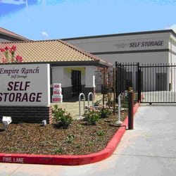 Photo Of Empire Ranch Self Storage   Folsom, CA, United States