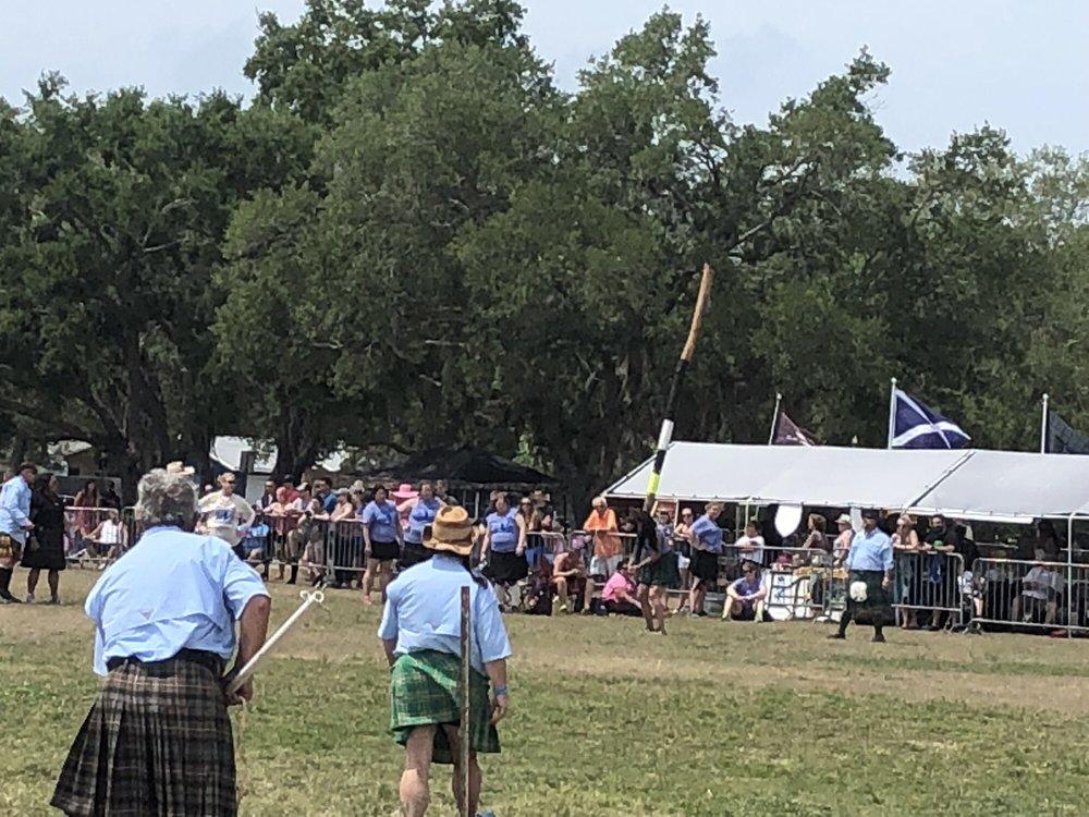 Dunedin Celtic Festival: 1920 Pinehurst Rd, Dunedin, FL