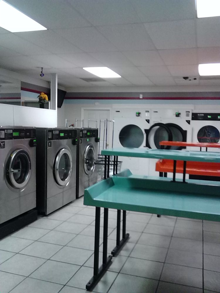 Spring Time Laundromat: 520 Wilkes Dr, Green River, WY