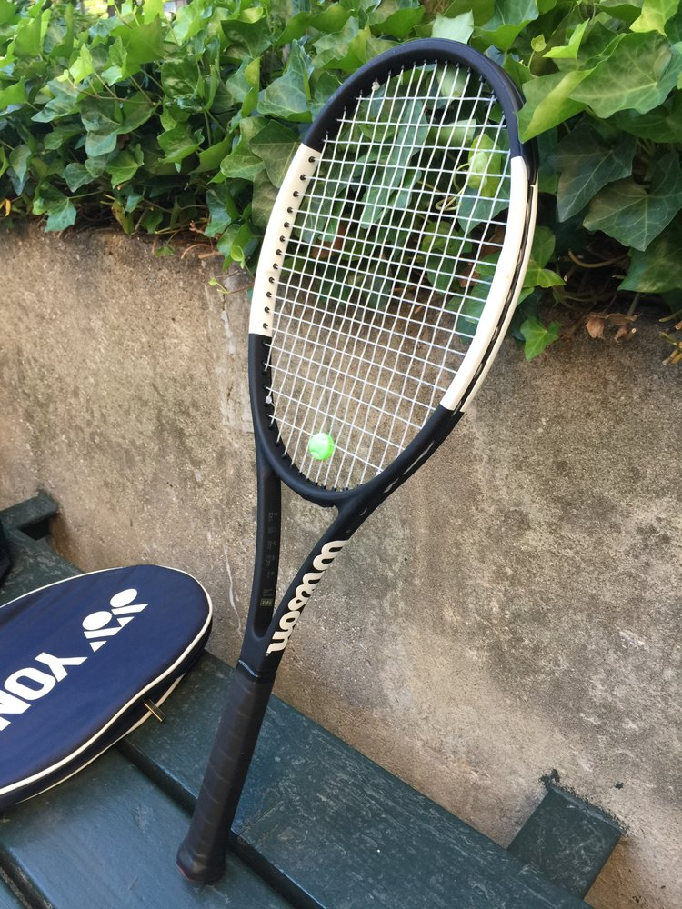 NYC Racquet Sports: 157A W 35th St, New York, NY