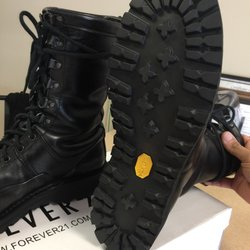 Photo Of Heel Quik Shoe Repair Bakersfield Ca United States