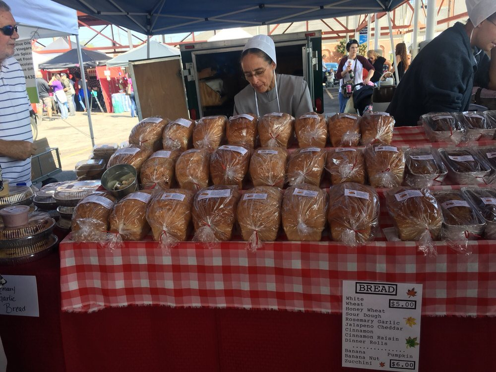 New Albany Farmers Market: 202 E Market St, New Albany, IN