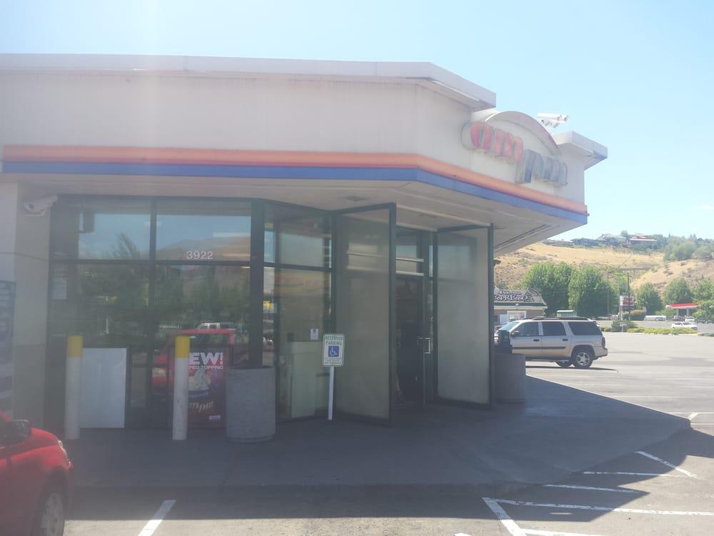 ampm: 3922 Fruitvale Blvd, Yakima, WA