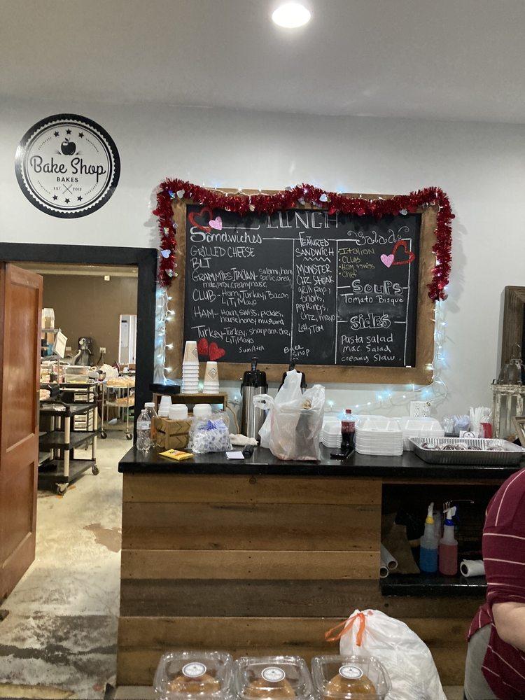 Bake Shop Bakes: 123 W 10th St, Tyrone, PA