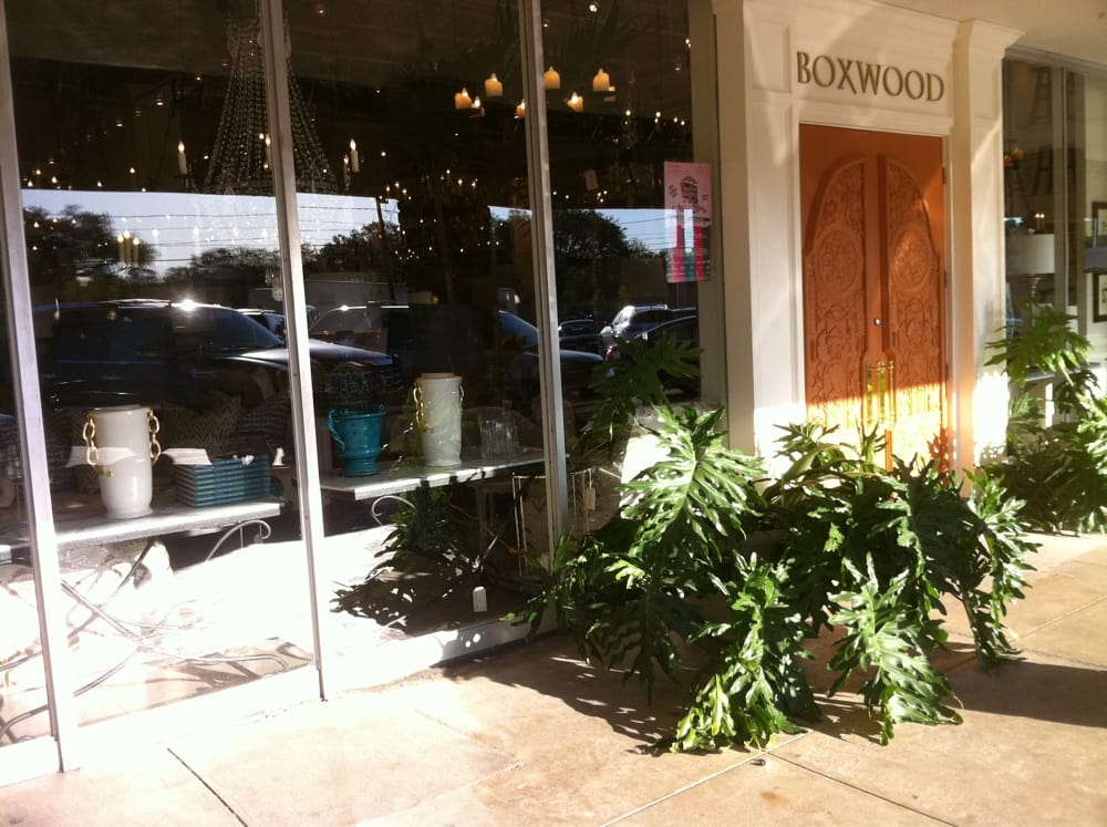 Boxwood interiors furniture shops montrose houston for G furniture houston