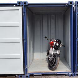 Photo of Standby Self Storage - West Molesey Surrey United Kingdom. Motorbike Storage ... & Standby Self Storage - 13 Photos - Self Storage u0026 Storage Units - 4 ...