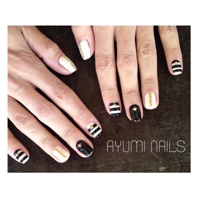 Miami Beach, South beach, Nail art, Nail Design, Nail salon, Cal Gel ...