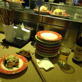 Edomae Japanese Restaurant Box Hill