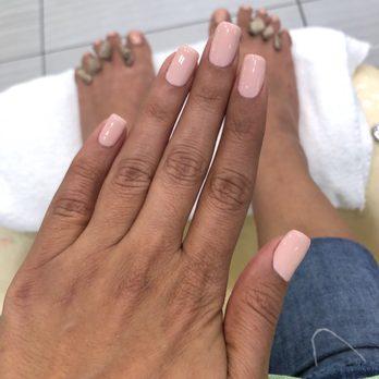 Deep seeding butthole nail