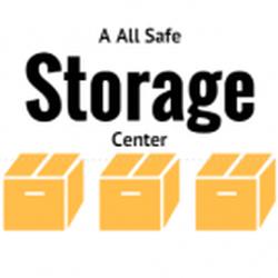 Photo Of All Safe Storage Center Statesboro Ga United States