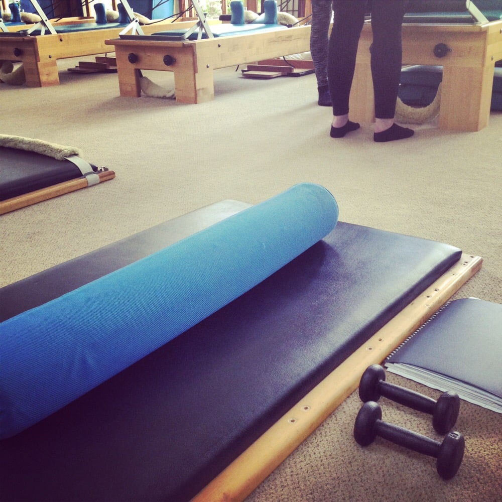 Pilates Classes Near Redondo Beach