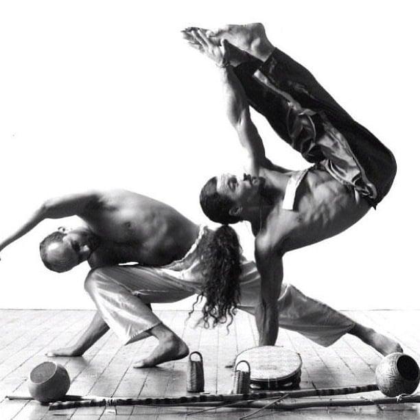 CT Capoeira & Dance Center: 315 Peck, New Haven, CT