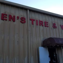 Kens Tires And Wheels Tires 99 Florence St Hueytown Al Phone