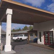 Photo Of Westerner Motel Gardnerville Nv United States Front Office