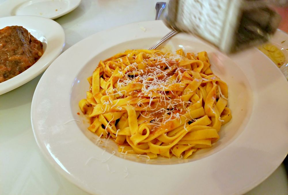Photo Of Angelina S Italian Restaurant Tewksbury Ma