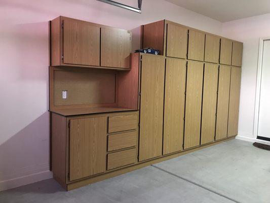 Beau Neilu0027s Garage Cabinets   West Valley 520 N Bullard Ave Ste 39 Goodyear, AZ  Cabinets   MapQuest