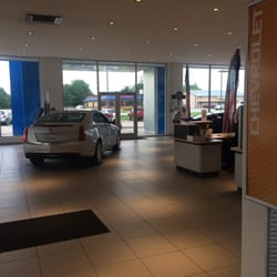 Talty Chevrolet Buick Cadillac - CLOSED - Car Dealers - 1850 ...