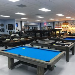 The Man Cave Warehouse Pool Table Store Gameroom Store Photos - Pool table store near me