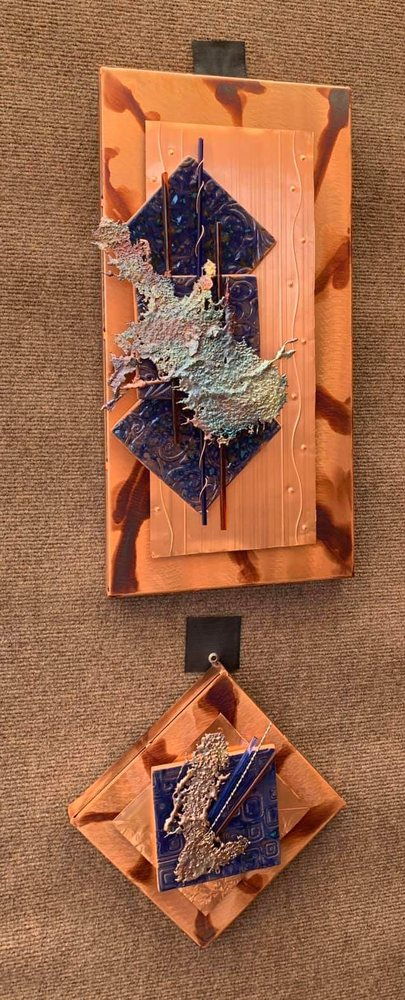 Splash of Copper Art Gallery & Gifts: 656 N Broad St, Globe, AZ