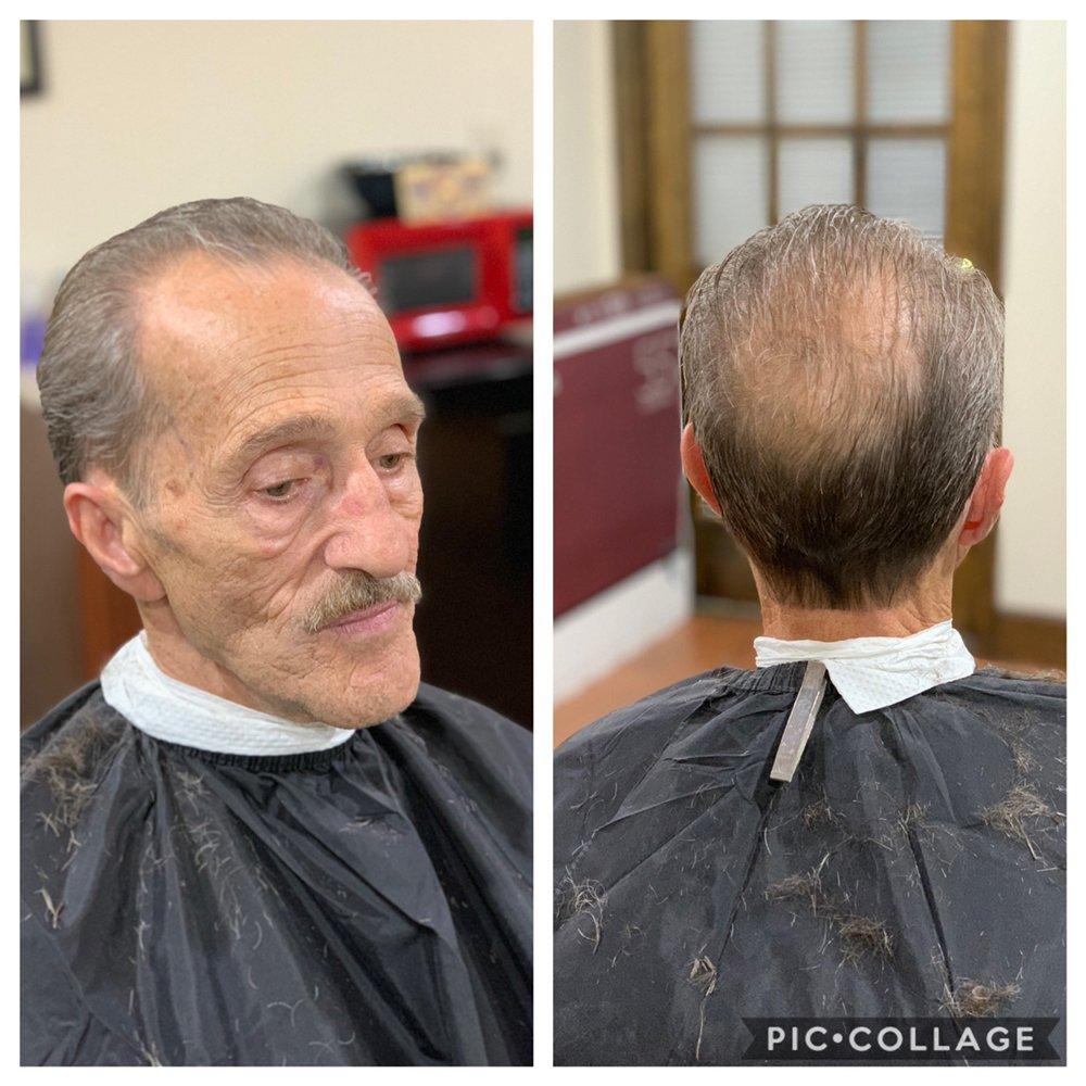 Gentlemen's Barbershop: 45 Derry St, Hudson, NH