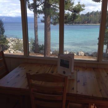 Charmant Photo Of Meeks Bay Resort U0026 Marina   Tahoma, CA, United States. Cabin