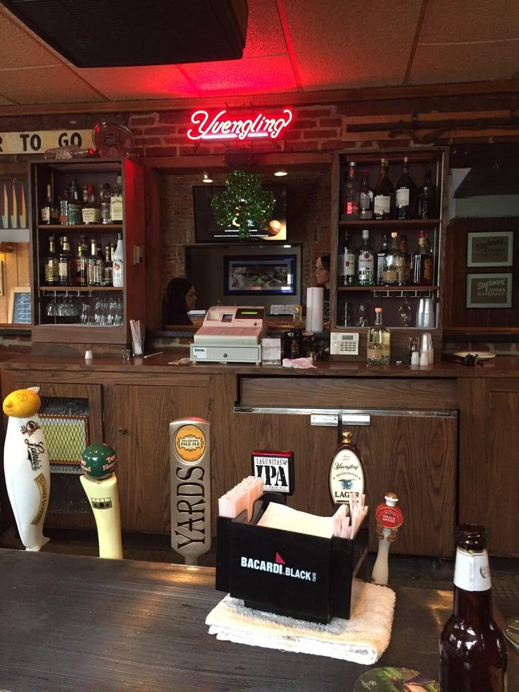 Starboard Side Tavern: 2500 E Norris St, Philadelphia, PA