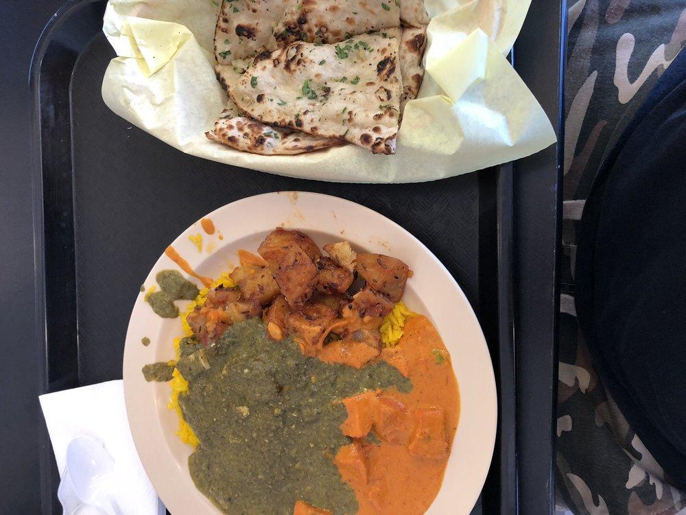 Taste of India: 5937 State St, Huntington Park, CA
