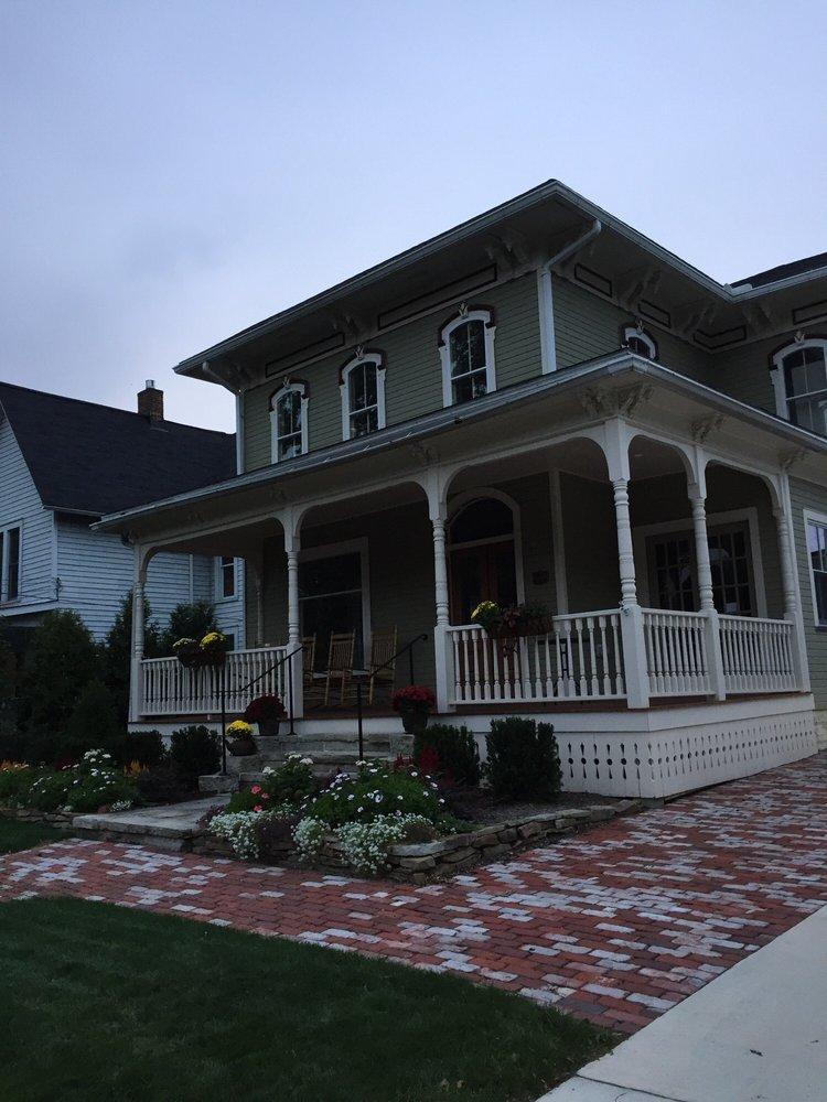 Chagrin Falls Historical Society: 87 E Washington St, Chagrin Falls, OH