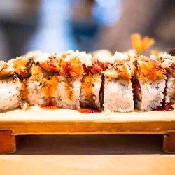 A1 Sushi Hibachi Restaurant