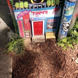 Photo of Tiny Doors ATL - Atlanta GA United States. One of the & Tiny Doors ATL - 14 Photos - Local Flavor - 716 Ponce De Leon Pl NE ...