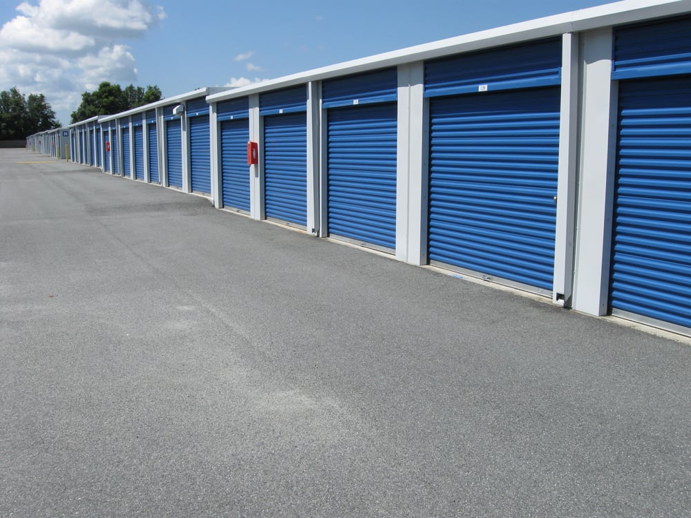 Florida Secure Storage: 27300 Catherine St, Leesburg, FL