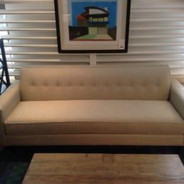 Photo Of Domicile Furniture   Chicago, IL, United States. Michael Sofa