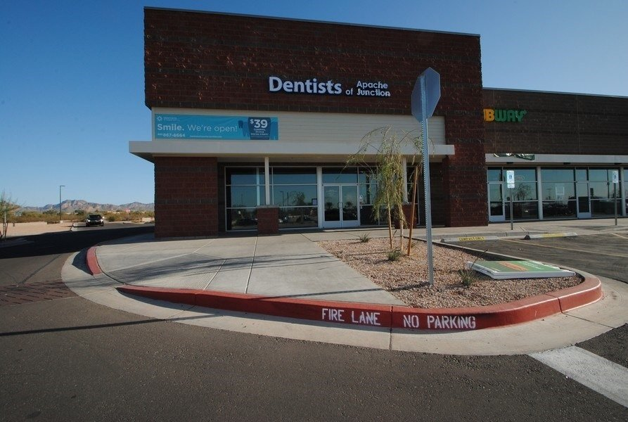 Dentists of Apache Junction: 95 S Idaho Rd, Apache Junction, AZ