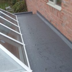 Photo Of Jonathan Roberts Roofing Contractors   Oswestry, Shropshire,  United Kingdom ...