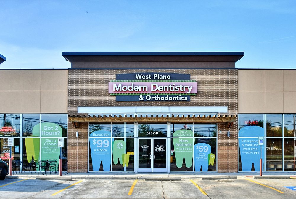 West Plano Modern Dentistry And Orthodontics